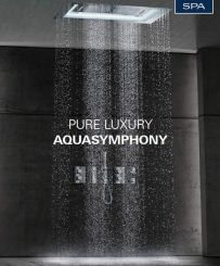 PURE LUXURY AQUASYMPHONY RU